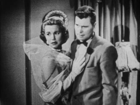 Barry Nelson Casino Royale 1954