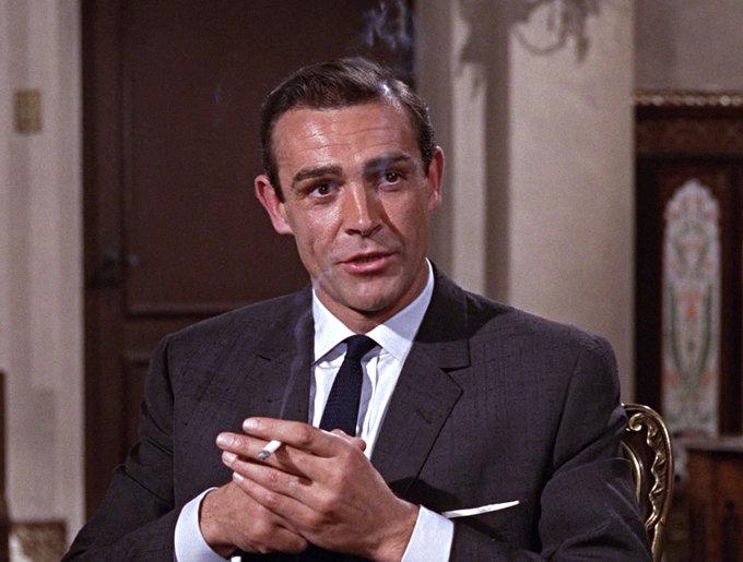 007 actors: