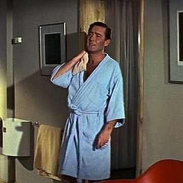 Guy Doleman James Bond Actors