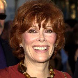 James Bond Actress Jill St. John (Tiffany Case)