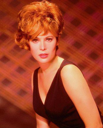 Jill St John James Bond Actresses