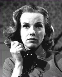 James Bond Actress Honor Blackman In the Avengers