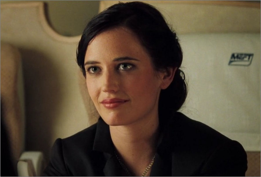 Personality ... MBTI Enneagram Vesper Lynd (Casino Royale) ... loading picture