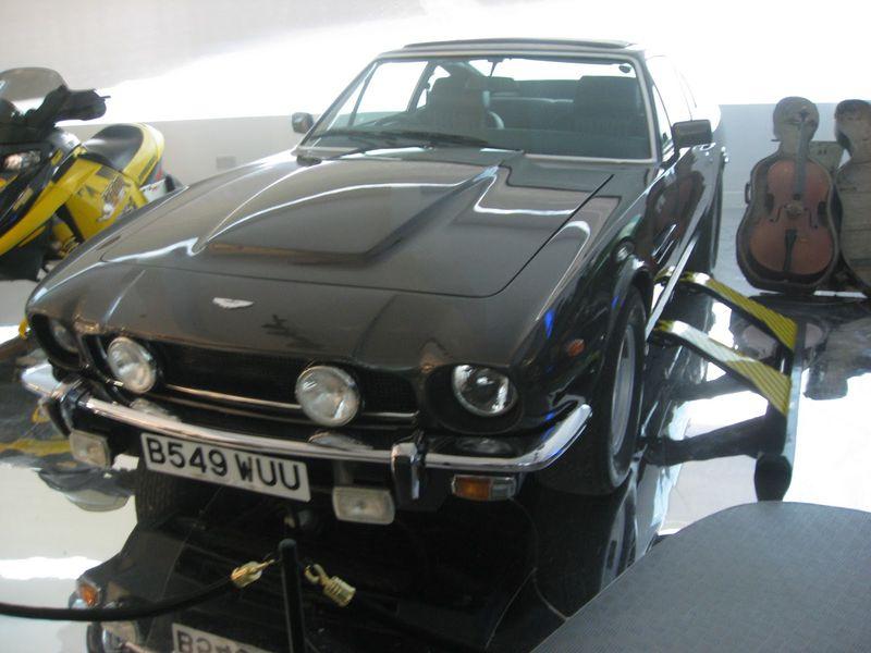 Top 10 James Bond Cars : Part 2