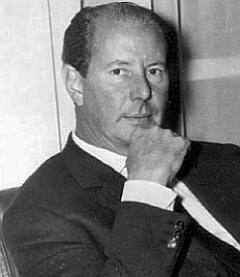 James Bond Director Terence Young