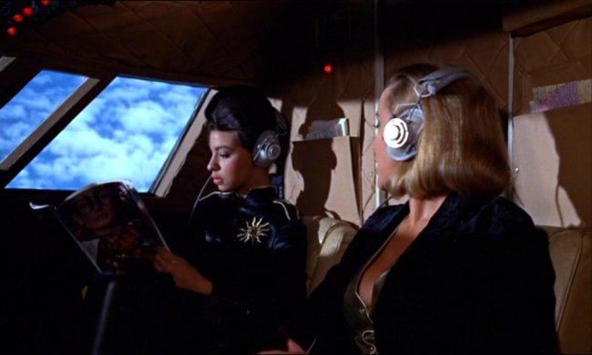 Kentucky Business Search >> Golfinger's Plane - James Bond Gadgets