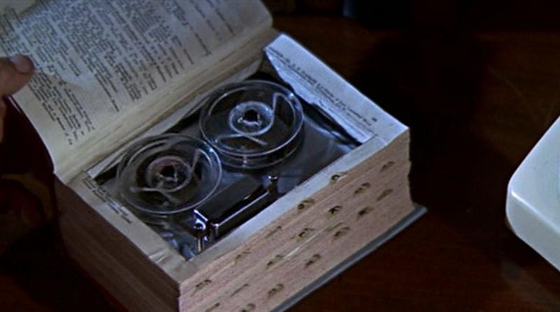 Thunderball Gadgets James Bond Gadgets