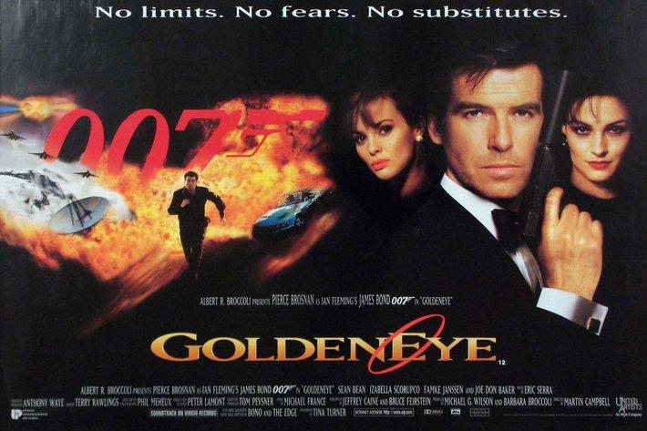 James bond movie release date in Brisbane
