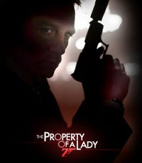 Bond 23: The Property of a Lady?