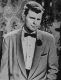 Barry Nelson in Casino Royale (1954)