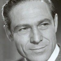 James Bond Actor Joseph Wiseman