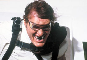 Richard Kiel as Jaws in Moonraker