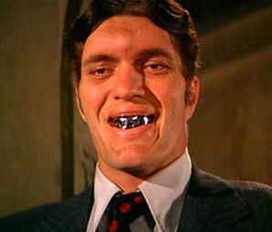 Richard Kiel as Jaws