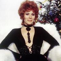 Jill St. John Diamonds Are Forever