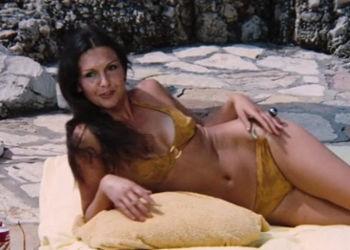 Bond Girl Marie