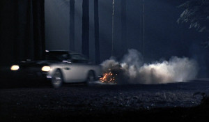 DB5 Smoke Screen