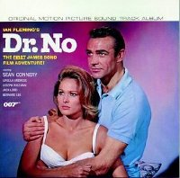 Dr. No Soundtrack