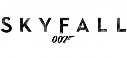 Skyfall Bond 23