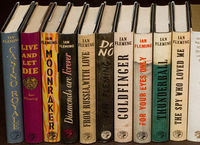 Ian Fleming Novels