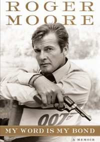 Roger Moore's Autobiography