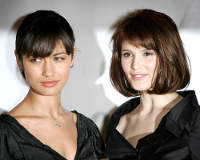 Olga Kurylenko And Gemma Arterton