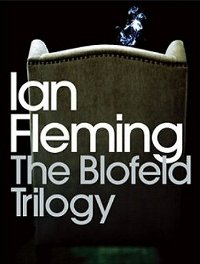 The Blofeld Trilogy