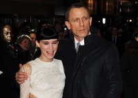 Daniel Craig Girl With the Dragon Tattoo